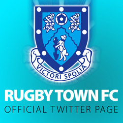 Rugby Town FC Official Twitter Page