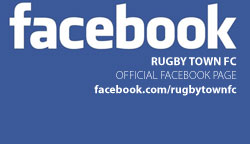 Rugby Town FC Official Facebook