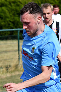 Lee Thomas - Rugby Town