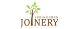 Springburn Joinery - principal sponsors of Rugby Town FC