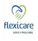 Flexicare - sponsors of Rugby Town FC