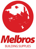 Melbros Building Supplies - Pround Sponsors of Rugby Town FC