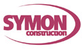 Symon Construction - Pround Sponsors of Rugby Town FC