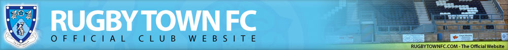 Rugby Town FC - Official Club Website